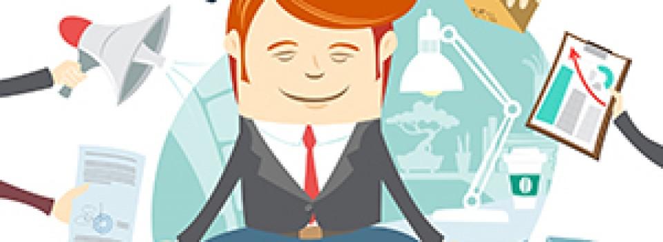 Stress-Mangement Meditation