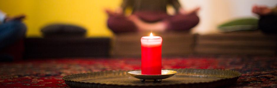 Meditationsabende