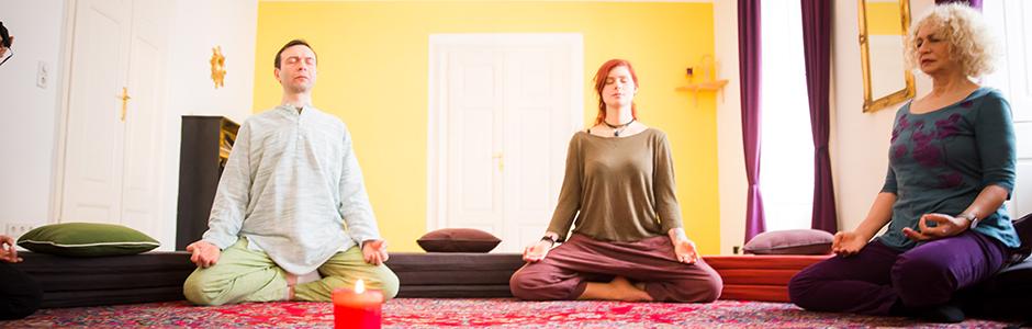 Was ist Meditation